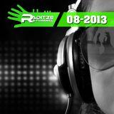Raditze & Fummel - Mixtape 08-2013