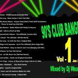 90s club bangers