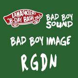 Lamaskier's B-Day Bash Promo Mixtape