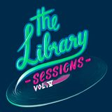 The Library Sessions Vol. 5 (Feat. BB Mars, Dr. Dance, Crooka, & Smalltown DJs)