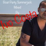 Boat Party Summer Jack