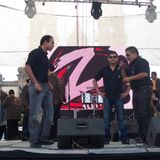 La Z 107.5FM Dj Packo Dj Neto Dj Derek Dj Tavo Vargas (((VS)))