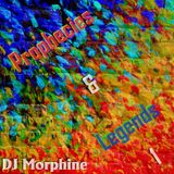 DJ Morphine - Prophecies & Legends Part 1 - Early Hardtrance/Hardstyle