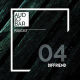 Audiobar Podcast 2017 - diffriend