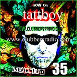 tattboy's Mix No. 35 ~ March 2012 ~ House ~ Club ~ Electro