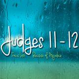 BLUR: Focus Lost...Because of Prejudice - Pastor Tyson Simon