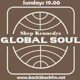 GlobalSoul with Shep Kennedy NY day special