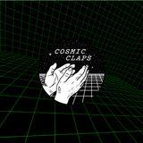 Cosmic Claps 005 - dreamstates [25-08-2017]