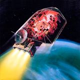 JKBX #39 - Space Disco