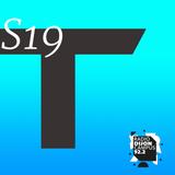 Teknetium selecta by Andreas., Docteur J & P'tit Luc  - 05/10/19 - #S19E5