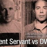 Silent Servant & DVS1 - LWE Podcast - 11-01-2011