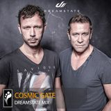 Cosmic Gate — Dreamstate Mix