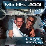 Mix Hits 2001