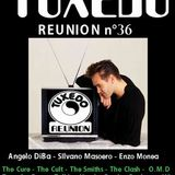 Tuxedo Reunion n°36 - She's in Parties Vol.1