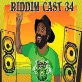 Mixtape Roots 2014 Riddims (riddimCast vol 34. third season) 05-04-14
