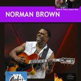 Birdland Magazine - 19 mars Norman Brown