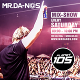 Mr.Da-Nos Radio Mix Show #47