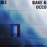 Bake & Occo - 26th October 2017