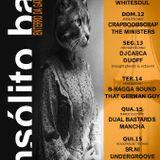 The Ministers - Live @ Tenda do Insolito 05-2013
