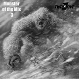Monster of the Mix 3