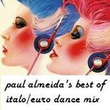 PAUL'S BEST OF 1 ITALO/EURO DANCE MIX 1