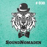 Tiger Rag Podcast 030 - Sound Nomaden