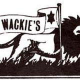 45 Feet Under: Wackies, volume 1