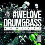 #Welovednb podcast