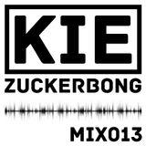 KIEMIX013 - THE EDM MIXTAPE Vol. #013