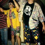 80's House & Hip House
