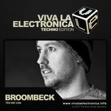 Viva la Electronica Techno Edition pres Broombeck (Yes We Can)
