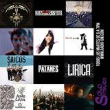 Solo Singles 05-07-16