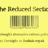 The Reduced Section Podcast No#1 - 22/11/2011- Samhuinn, Food Odyssey, Africa in Motion