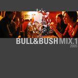 Bull & Bush Mix