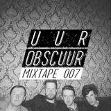 Mixtape 007 - RÄPE BLOSSOMS