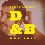 D&B | May 2019 | Drum & Bass. Funky breaks. Old Skool.