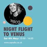 NIGHT FLIGHT TO VENUS