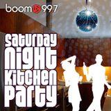 Boom Kitchen Party 4 - DJ Jamie C