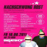 Pierre @ Nachschwung Rost - A.R.M. Kassel - 10.06.2011