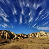 Jon E thin - Desert Expansion Sessions