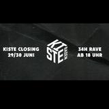 KISTE CLOSING 1