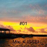 K.ISSEI #01