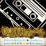 FrreeStyle BHANGRA MIX @DJMaj_ik
