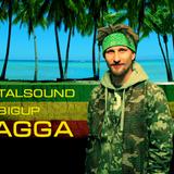 Mortalsound - BigUp RAGGA@LampHead
