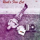 Rock's Fine Cut #88