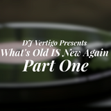 What's Old Is New Again Part.1
