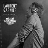 Laurent Garnier @ Radiomeuh Circus Festival 2017