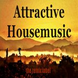 Attractive Housemusic (Organic Deephouse Meets Inspiring Proghouse Balearic Ibiza Hot Miami Beach)