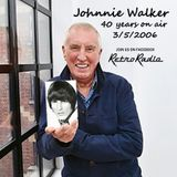 Johnnie Walker Breakfast 3-5-06 40 Years on air