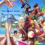 DJ Hazem Nabil House Mix 2015 - Mix 5